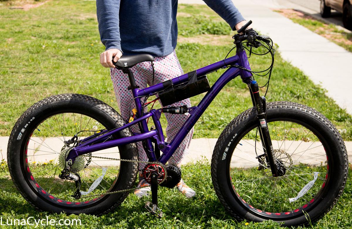 Specialized Full Suspension Fat Bikes Best Suspension 2017