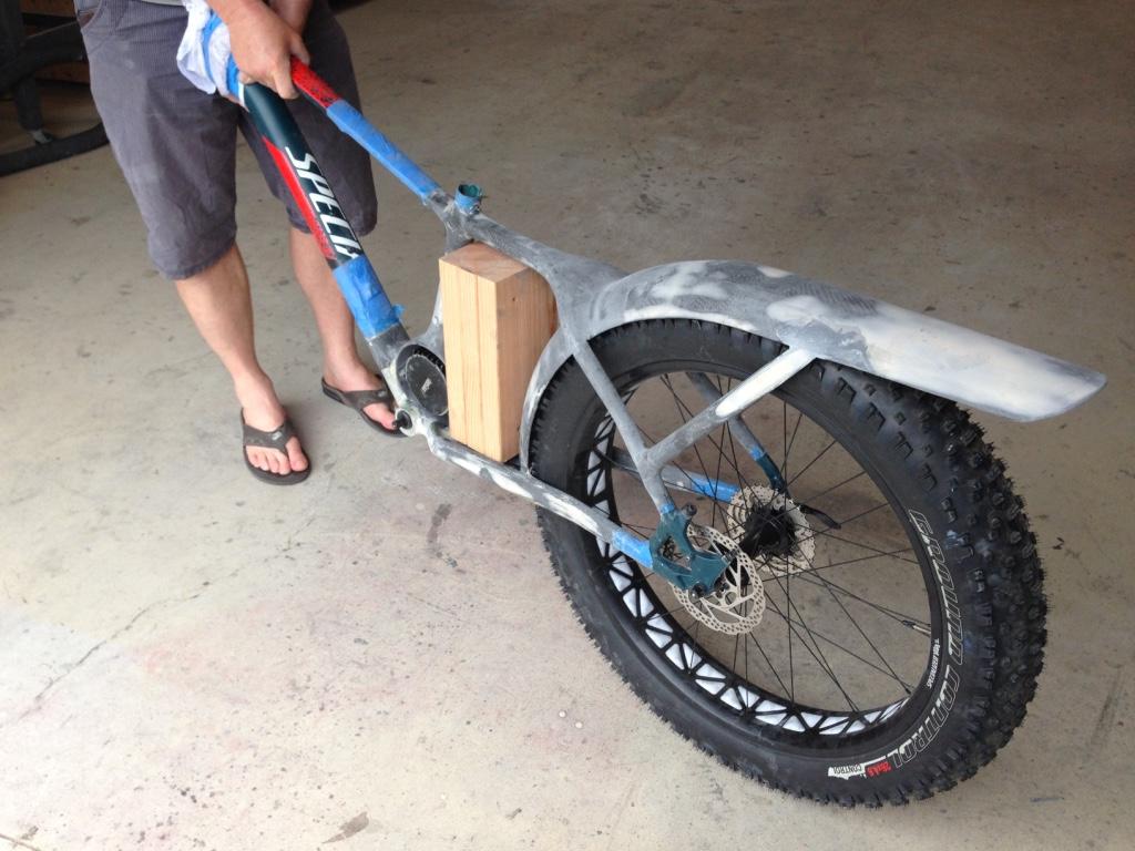 specialized fatboy comp bbshd with a twist electricbike com ebike