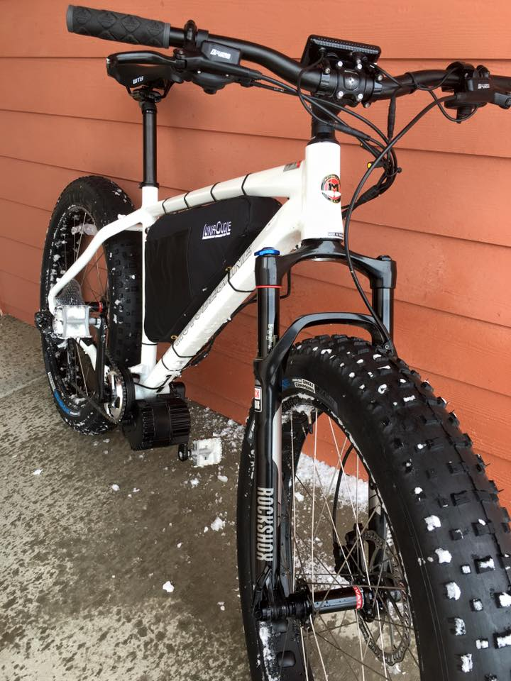 Bikes That Are Compatible With A Bbshd And Bbso2 Kits Electricbike