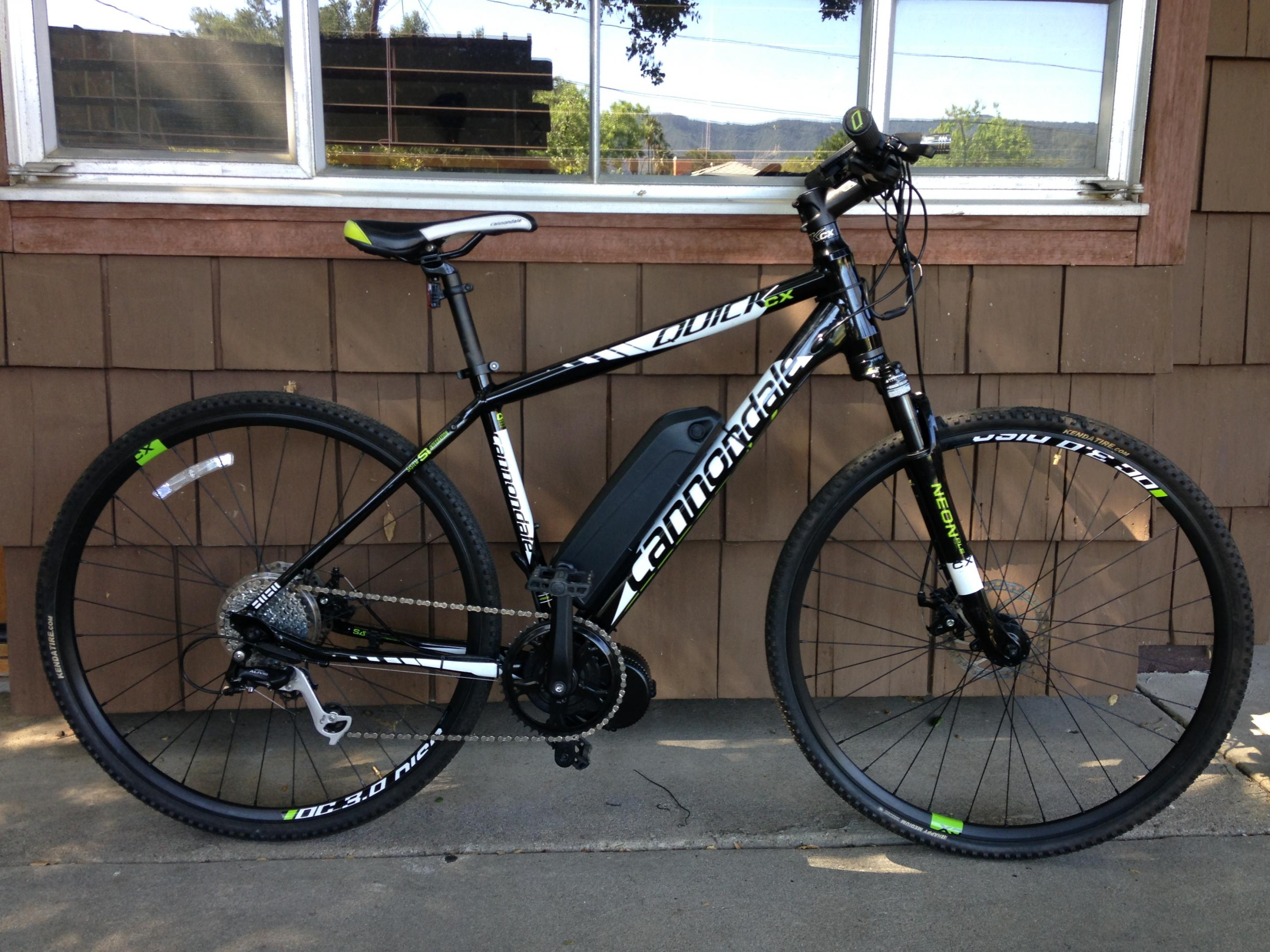 Bikes That Are Compatible With A Bbshd And Bbso2 Kits