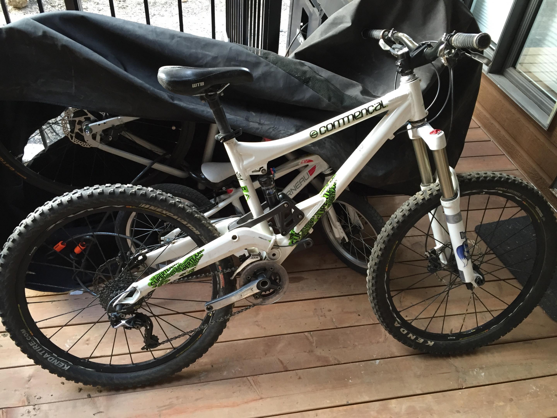 Northrock Xc00 Fat Tire Mountain Bike Water Bottle Holder