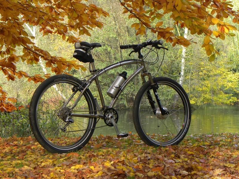 mini hub motor mountain e bikes electricbike com. Black Bedroom Furniture Sets. Home Design Ideas