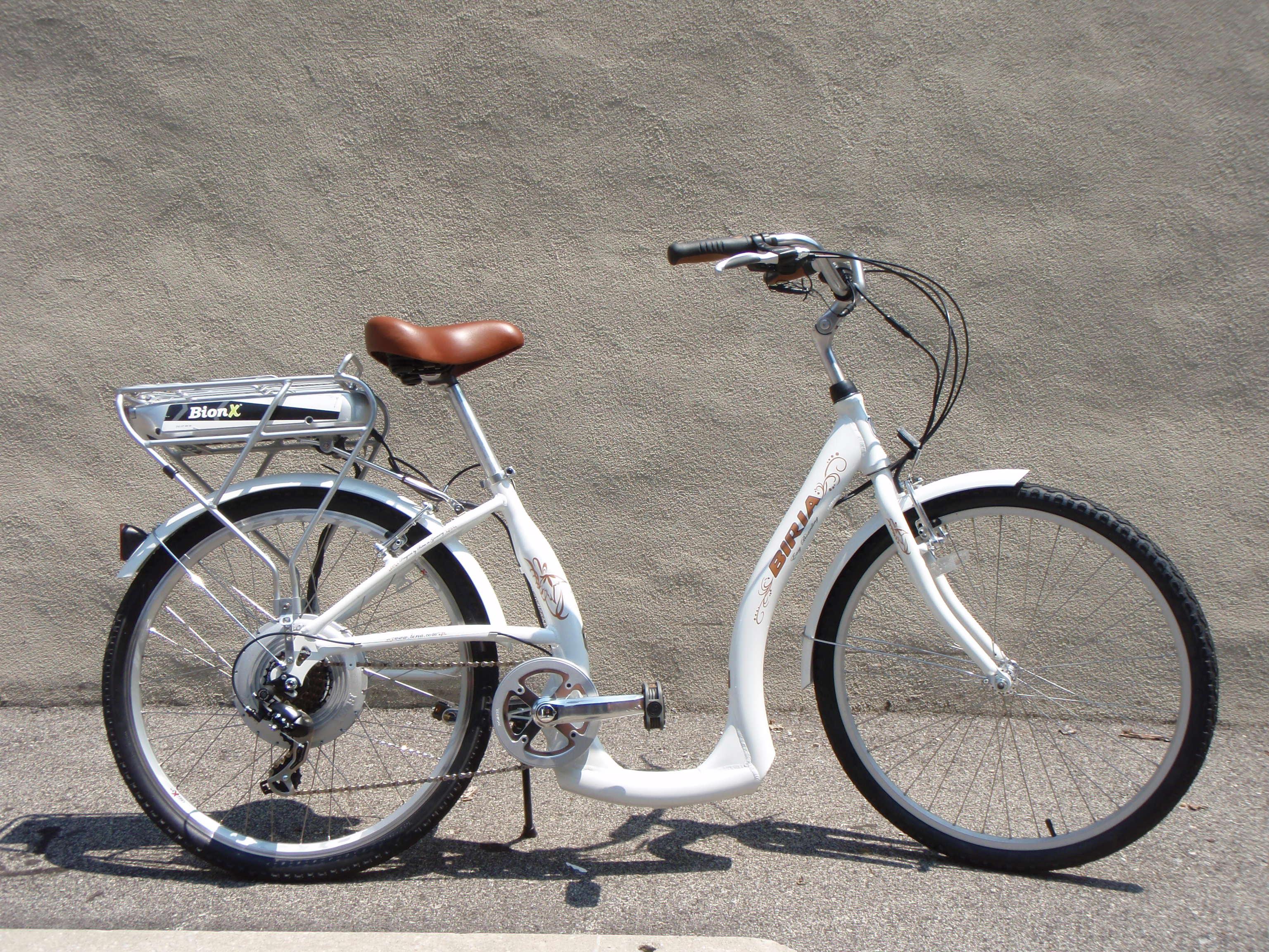 Bionx Conversion Ebike Gallery Electricbike Com