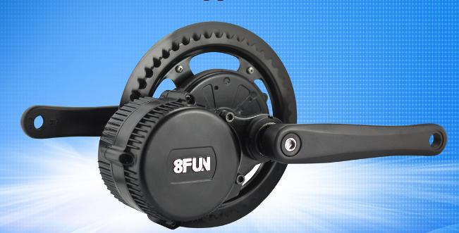 Fang Bbso2 750w Mid Drive Electric Bike Motor Kit Review